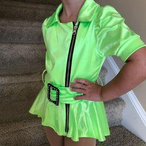 Other - Weissman Intermediate Child Girls Dance Costume